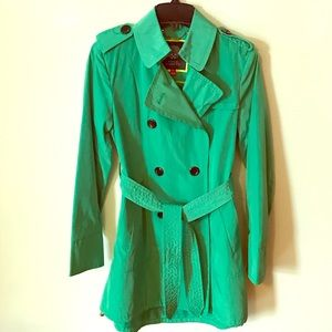 NWT Vince Camuto Trench